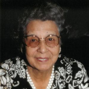 Brigida Lopez Canales