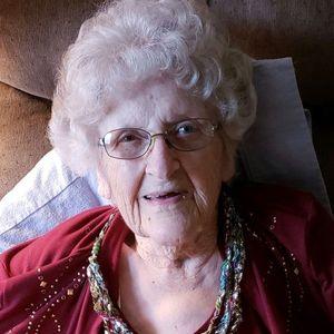 Aurelia M. Schraufnagel Obituary Photo
