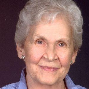 Gertrude Trudy Scheerhorn