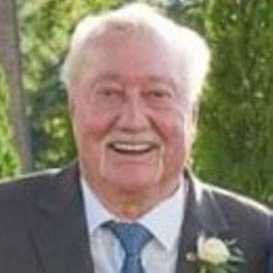 Bertin Boutot Obituary Photo