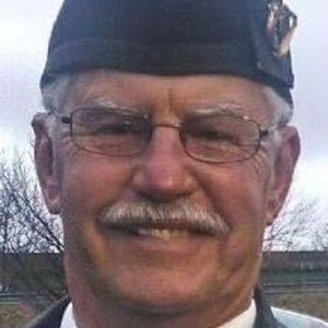 Retired Sergeant James E. Leahy, Jr. BPD Obituary Photo