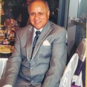 Oscar Rodriguez, Jr.