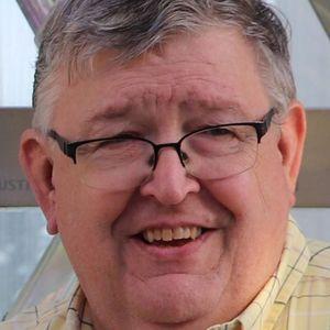 James (Jim) Ellis