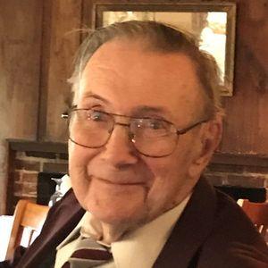 Milton Libby, Jr.