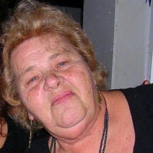 Helen Jeffrey Uyeno Obituary Photo