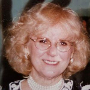 Diana Pappas Obituary Photo