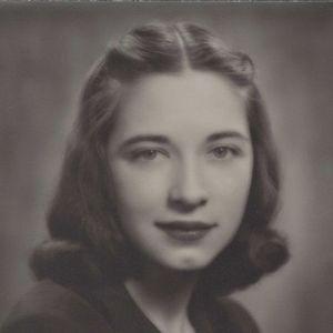 Theresa B. Markert