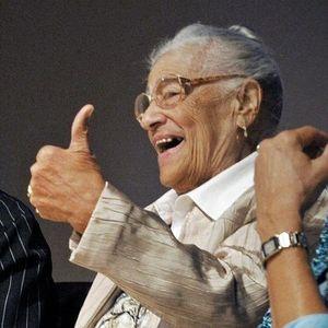 Helen Jones Woods Obituary Photo