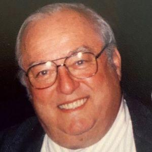 """Mr. Charles L. """"Charlie"""" Burke, Jr. Obituary Photo"""