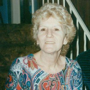 Dorothy Jane Wilson