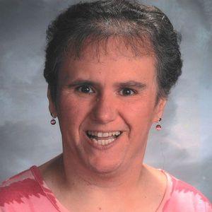 Deborah Hebert Obituary Photo