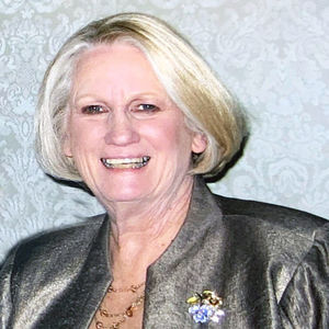 Jane Elizabeth (nee Reilly) Amato