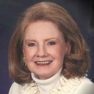 Patricia Ann Jarrett