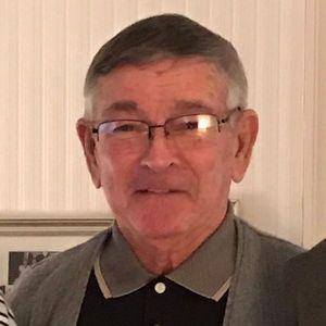 Donald C. 'Butch' McCue