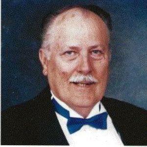 Leonard Poston Powell