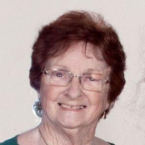 Jeannine M. Cote