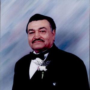 Raul  Avila  Cisneros, Sr.,
