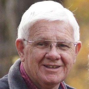 Reverend Robert  L. Babcock