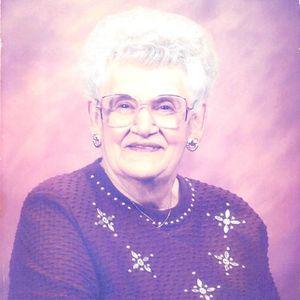 Irene C. Sturgill
