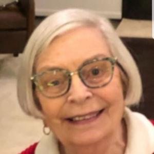 Margaret Lawrence Ware