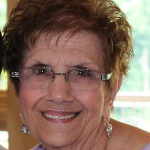 "Christine ""Chris"" Rodia Obituary Photo"