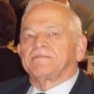 Col. Frederick Thomas Walker Obituary Photo