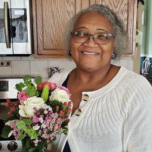 Lorraine Audrey Glover Obituary Photo