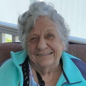 Elizabeth L. (nee Paster) Bresnan