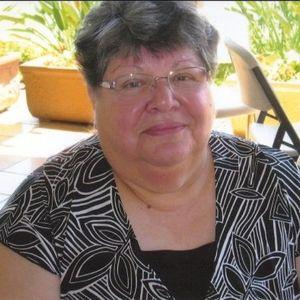 Gloria Jean Hanson