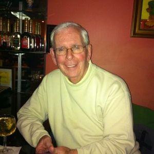 "Milton W.          ""Bud"" Cahall Obituary Photo"