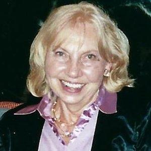 Elizabeth J. 'Betty' Bennett