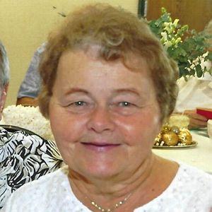 Linda Lou Semrau
