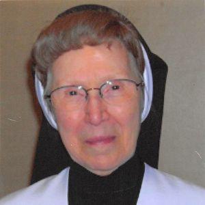 Sr. Lucille Dutilly, CSC