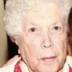 Phyllis M. (Jones) Davieau