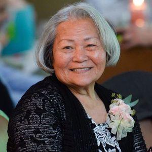 Kazuko Barrera