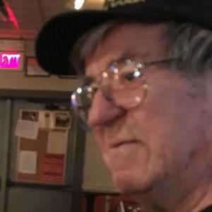 "James ""Doc"" Dougherty Obituary Photo"