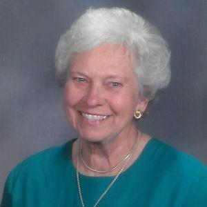 Mrs. Marian E. Kosub
