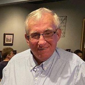 Edward E. Greenlaw, Jr. Obituary Photo