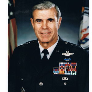 General  Thomas C. Richards Obituary Photo