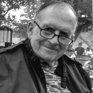 """James 'Jim"""" Leonard Davis"""