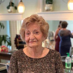 Rita (nee Acciavatti) Zippi Obituary Photo