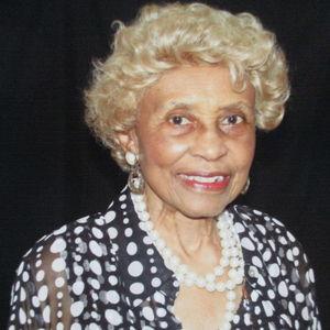 Lois Cooper White