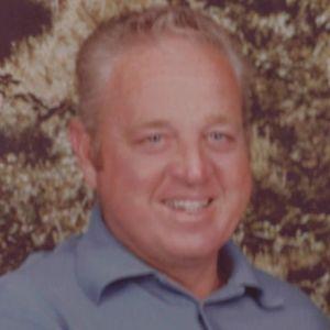 Donald Arnold Morahan