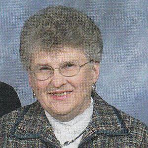 Barbara Bleeker
