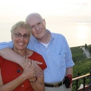 Rose-Marie Chierici Obituary Photo