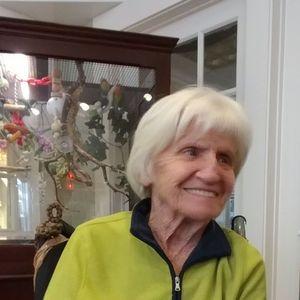 Helen (nee Mongeluzi) Clayman Obituary Photo