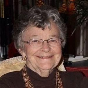Anita Frances Benson Nodtvedt