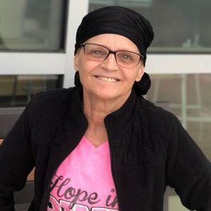 Yvonne C. (nee DeGrave) Zucco