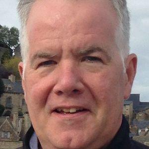 Lieutenant Brian David Doherty Obituary Photo