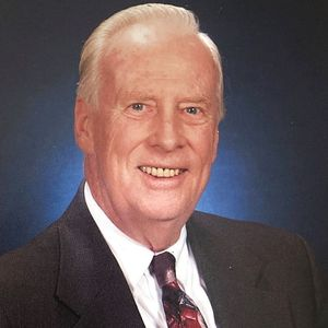 "Richard ""Dick"" O'Flynn Obituary Photo"